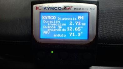 KYMCO..